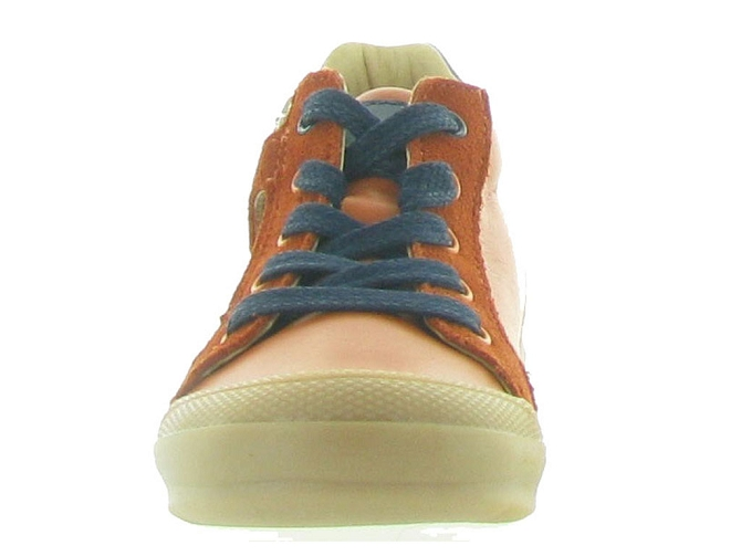 Bellamy chaussures bebe du 18 au 27 beco orange5379201_3