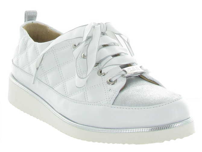 Xsa chaussures a lacets 8010