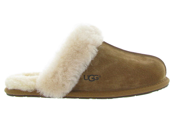 chaussons ugg femme fourrure