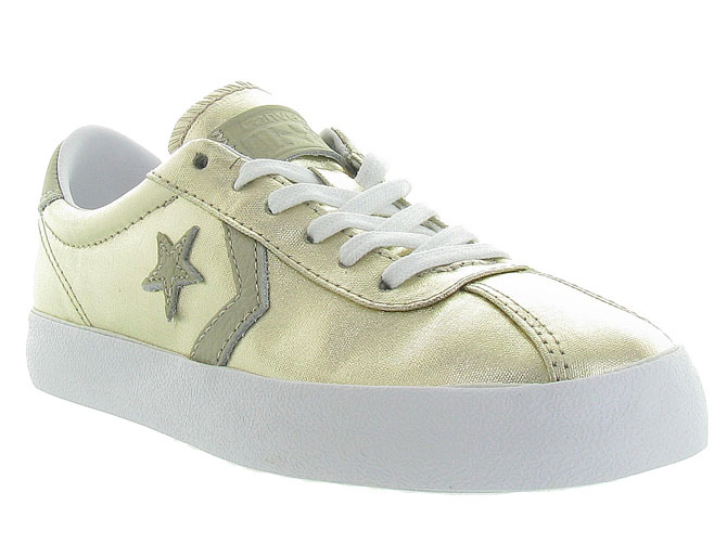 Converse baskets et sneakers breakpoint or