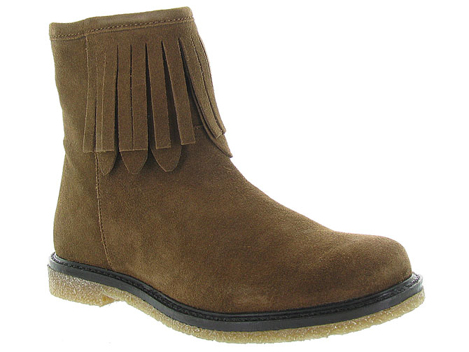 Apples and pears bottines et boots 8220 camel
