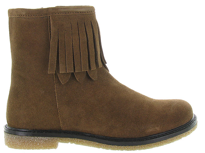 Apples and pears bottines et boots 8220 camel7032901_2