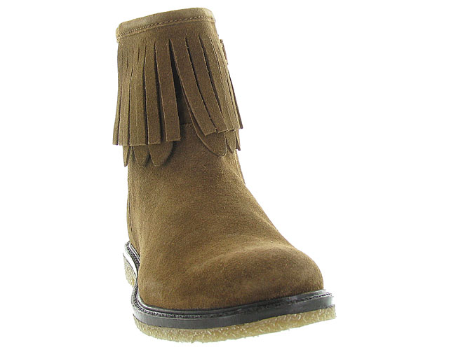 Apples and pears bottines et boots 8220 camel7032901_3