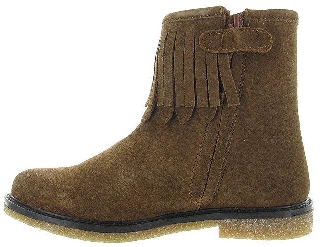 Apples and pears bottines et boots 8220 camel7032901_4
