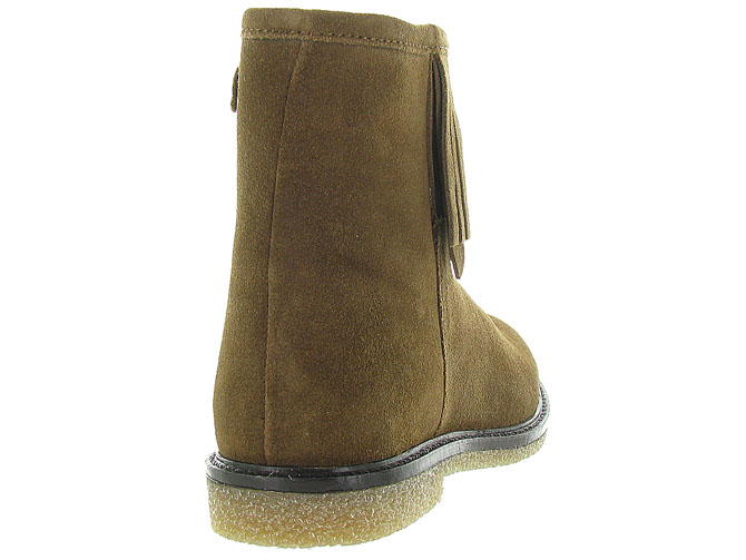 Apples and pears bottines et boots 8220 camel7032901_5