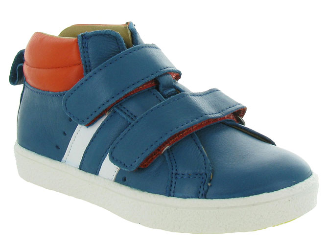 Acebos chaussures bebe du 18 au 27 3040 turquoise