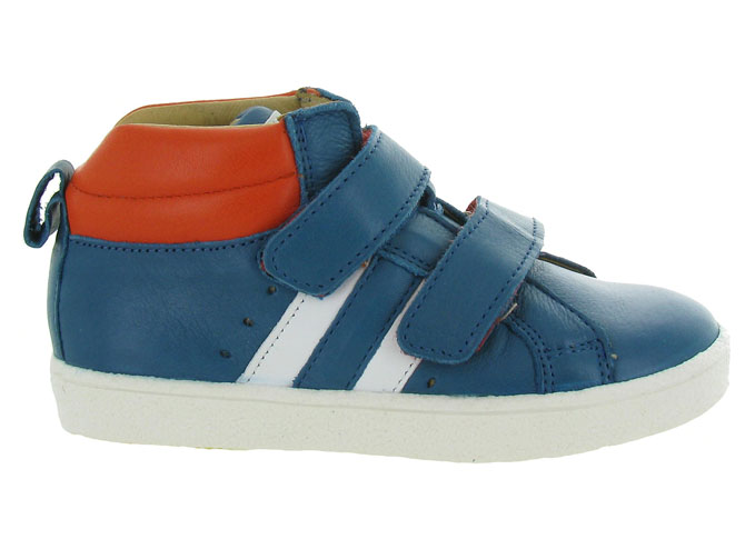 Acebos chaussures bebe du 18 au 27 3040 turquoise7077904_2