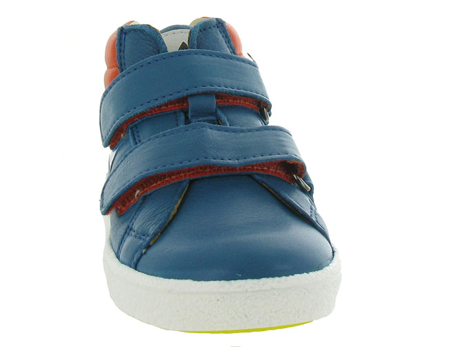 Acebos chaussures bebe du 18 au 27 3040 turquoise7077904_3