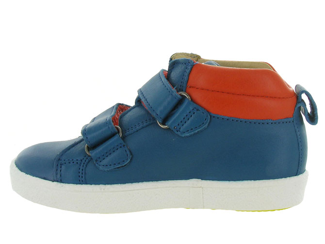 Acebos chaussures bebe du 18 au 27 3040 turquoise7077904_4