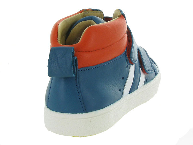 Acebos chaussures bebe du 18 au 27 3040 turquoise7077904_5