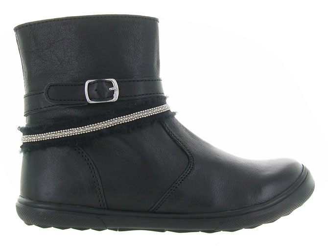 Apples and pears bottines et boots 9096 noir7078001_2