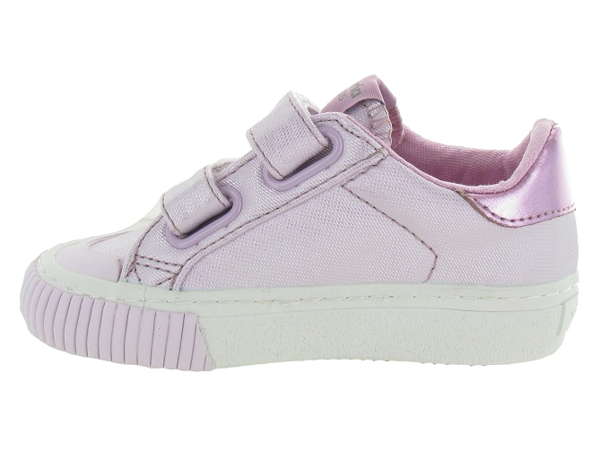 Victoria baskets et sneakers 65159 rose7136802_4