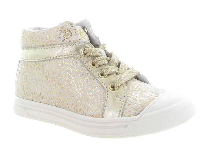 Gbb chaussures bebe du 18 au 27 navette or