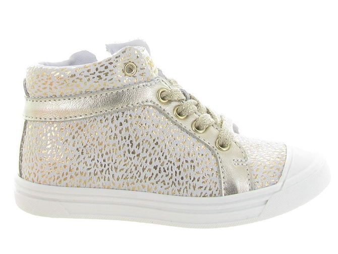 Gbb chaussures bebe du 18 au 27 navette or7148401_2