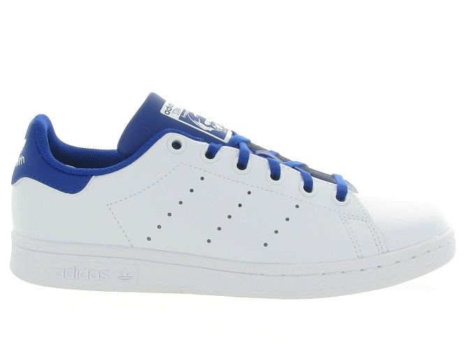 Adidas baskets et sneakers stan smith bleu royal7155001_2