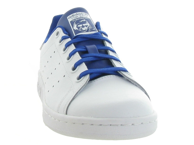 Adidas baskets et sneakers stan smith bleu royal7155001_3