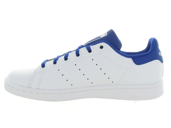 Adidas baskets et sneakers stan smith bleu royal7155001_4