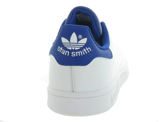 Adidas baskets et sneakers stan smith bleu royal7155001_5
