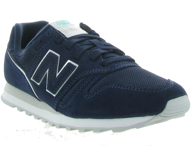 New balance baskets et sneakers wl373 marine