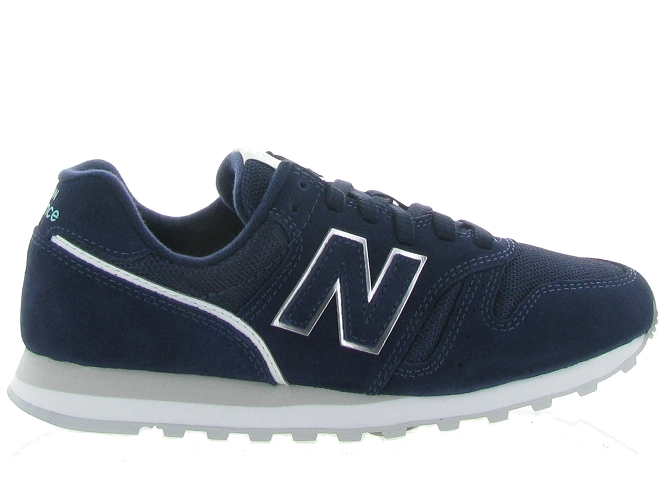 New balance baskets et sneakers wl373 marine7178101_2