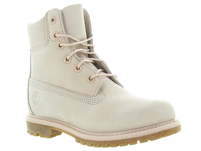 Timberland bottines et boots ca1k3z icon rose