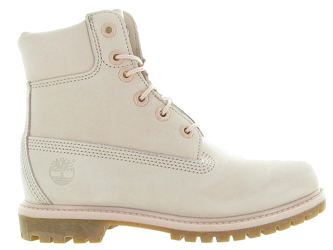 Timberland bottines et boots ca1k3z icon rose9977801_2
