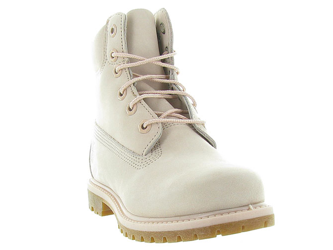 Timberland bottines et boots ca1k3z icon rose9977801_3