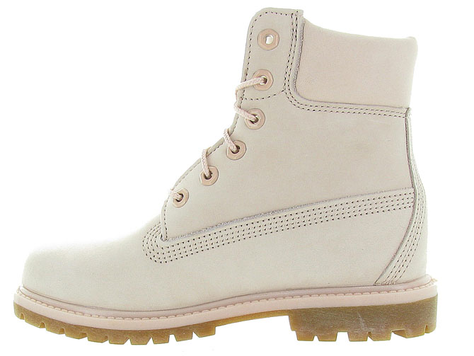Timberland bottines et boots ca1k3z icon rose9977801_4