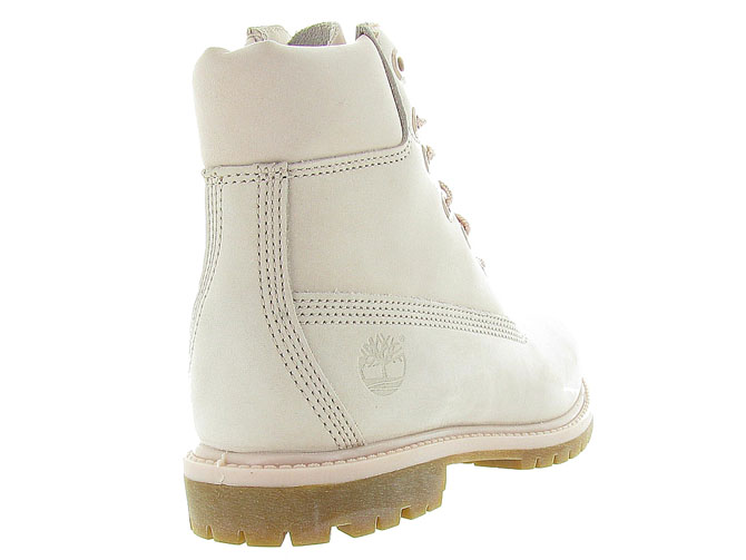 Timberland bottines et boots ca1k3z icon rose9977801_5