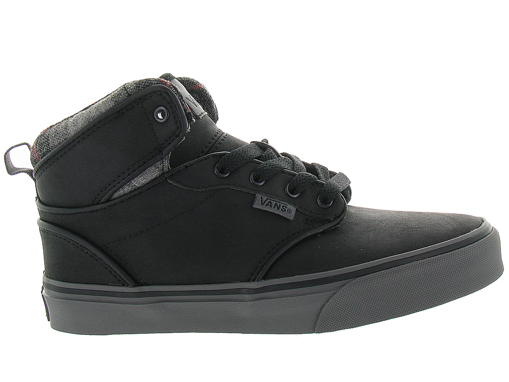 Chaussures Chaussures OnlineVans baskets et sneakers y atwood hi ...