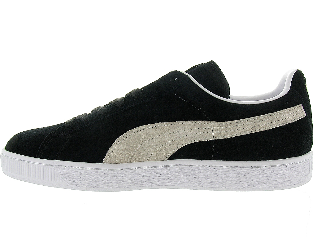 Chaussures Chaussures OnlinePuma baskets et sneakers suede classic ...