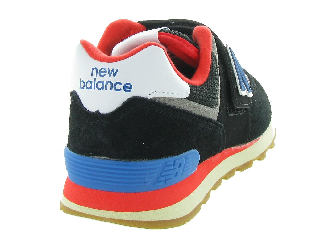 new balance fourrees